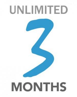 Trace->3 Months  Unlimited L8